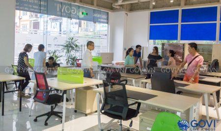 Các bước cơ bản xây dựng văn hóa doanh nghiệp hiện đại, chuyên nghiệp