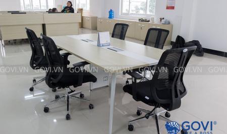 Cách lựa chọn và trang trí nội thất văn phòng hợp phong thủy
