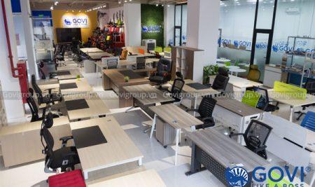 Sản phẩm nội thất Govi – lựa chọn hoàn hảo cho mọi không gian lắp đặt