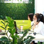 Xu hướng nội thất văn phòng trong mùa hè 2020