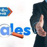 Tuyển dụng nhân viên bán hàng năm 2020