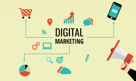 Govi tuyển dụng nhân viên Digital marketing