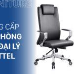 Govi cung cấp ghế văn phòng cho hàng loạt các công ty đại lý thuộc tập đoàn Viettel