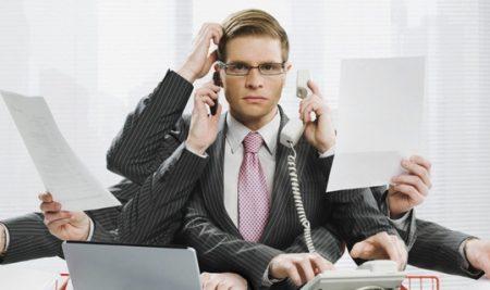 Giải mã các công việc của dân văn phòng? Dân văn phòng làm những gì?