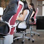 Hướng dẫn cách ngồi làm việc đúng để tăng hiệu quả công việc