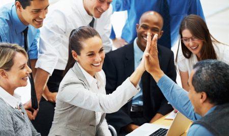 Bật mí những nguyên tắc trong ứng xử của dân công sở