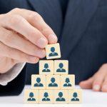 Cơ cấu của một tổ chức doanh nghiệp gồm những gì?