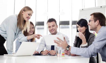 Bí quyết giúp cải thiện mối quan hệ với đồng nghiệp
