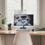 Cách sắp xếp góc làm việc cá nhân để giúp văn phòng gọn hơn