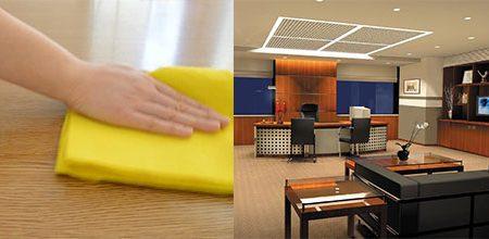 Cách bảo quản nội thất văn phòng bền đẹp, sạch sẽ