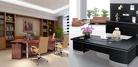 Gợi ý đồ decor trang trí đẹp cho phòng làm việc của sếp