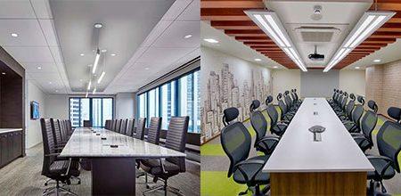 Cách setup phòng họp chuyên nghiệp, nội thất cao cấp