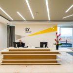 Decofuni nhận thiết kế văn phòng hiện đại, chuyên nghiệp