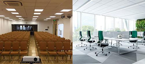 Thuê phòng họp cần chú ý những điều gì?