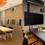 Lựa chọn phong cách thiết kế, thi công nội thất cho văn phòng diện tích nhỏ hẹp