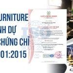 Govi vinh dự nhận chứng nhận ISO 9001: 2015 – Quản lý chất lượng
